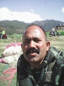 राजसमन्द के आसमान में हवाई उड़ानों की तैयारी ~ केसुली की मोरजन पहाड़ी पर आरंभ होगा पैराग्लाइडिंग