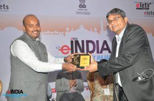 ई इंडिया इनोवेशन समिट में राजस्थान को मिला कौशल के क्षेत्र में अवार्ड