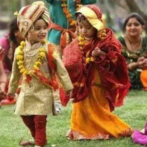 बाल विवाह करने पर दो साल की सजा और जुर्माने का प्रावधान – जोशी