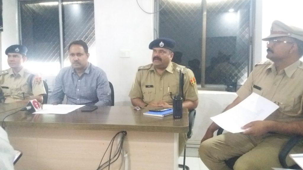 व्यवसायी की हत्या कर लाश जलाने के मामले का पुलिस ने 12 घंटे में किया खुलासा – आरोपी गिरफ्तार