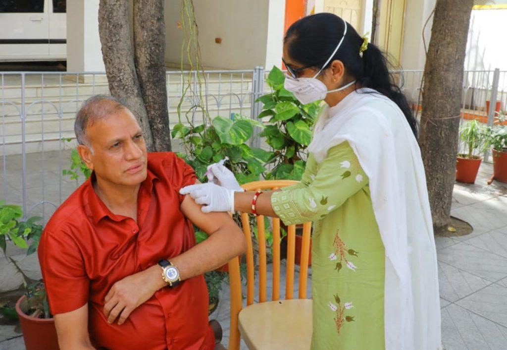 कोरोना को लेकर सतर्कता जरूरी, रेलमगरा में सबसे अधिक 22 पोजिटिव 52 नए मरीजों के बाद जिले में  518 एक्टिव केस