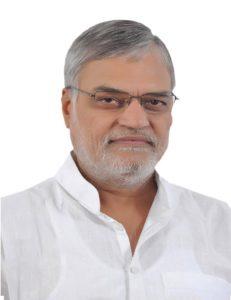 विधानसभा अध्यक्ष डॉ.सीपी जोशी के प्रयासों से नाथद्वारा में स्थापित होगा 220 सिलेण्डर क्षमता का ऑक्सीजन जनरेशन प्लांट